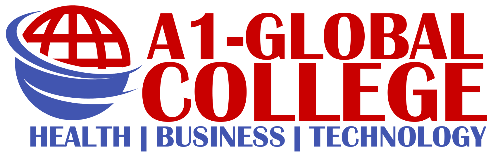 Logo: A1Global College