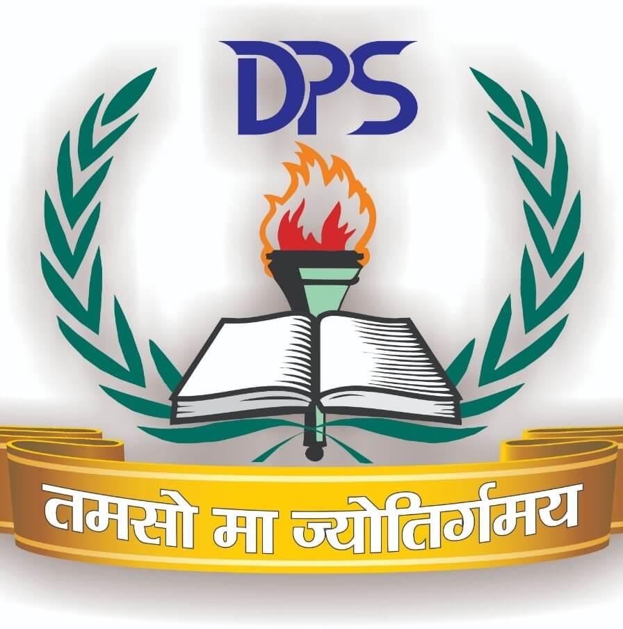 Logo: DDPS