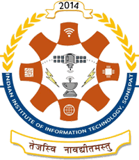 Logo: IIIT Sonepat
