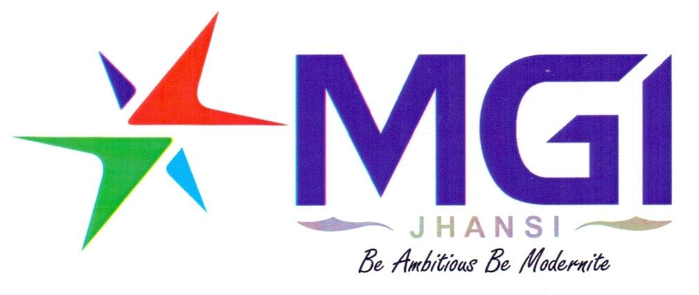 Logo: MGI